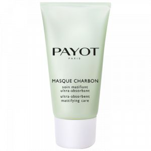 Payot Masque Charbon - Soin matifiant