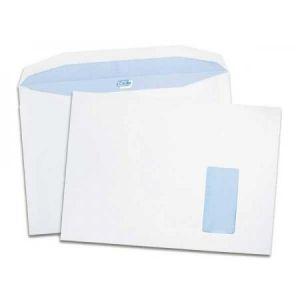 Gpv 3246 - Enveloppe Envel'matic Pro 165x165, 90 g/m², coloris blanc - boîte de 500