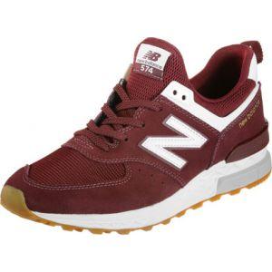 New Balance Ms574 chaussures bordeaux 47,5 EU