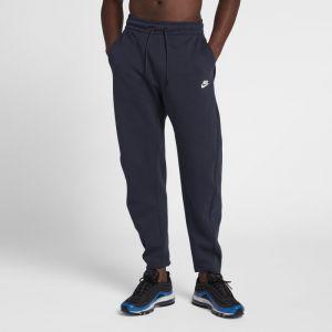 Nike Pantalon Sportswear Tech Fleece pour Homme - Bleu - Couleur Bleu - Taille 3XL