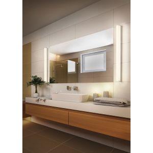 Helestra Lado - applique pour miroir LED 120 cm