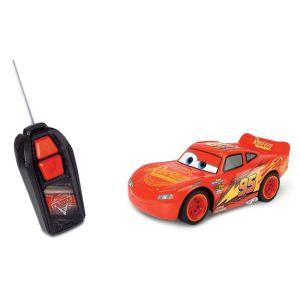 Majorette Voiture Cars Radiocommandée Mc Queen 1/32