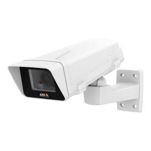 Axis M1124-E - Caméra de surveillance réseau