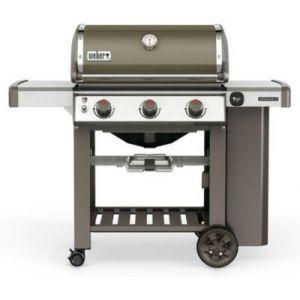 Weber Genesis II E-310 GBS - Barbecue à gaz 3 brûleurs