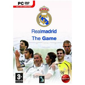 Real Madrid : The Game [PC]