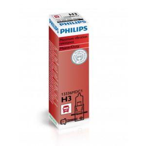 Philips Ampoule 24V 70W H3