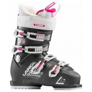 Langé Chaussures de Ski Sx 80 W Anthracite Magenta