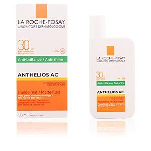 La Roche-Posay Anthelios AC - Fluide mat SPF 30