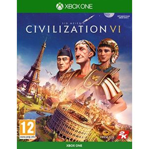 Civilization VI [XBOX One]