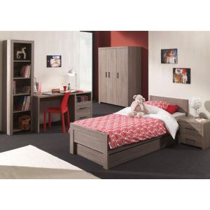 habitat lit enfant comparer 16492 offres. Black Bedroom Furniture Sets. Home Design Ideas