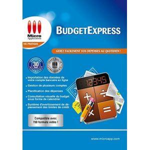 Votre Budget 2013 pour Windows