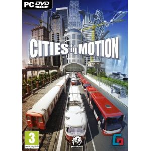 Cities in Motion [PC]