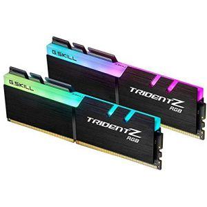 G.Skill Trident Z RGB 16 Go 2x8 Go DDR4 3600 MHz CL18