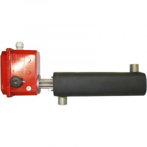 Thermador Réchauffeur de boucle eau chaude sanitaire triphasé 9kW
