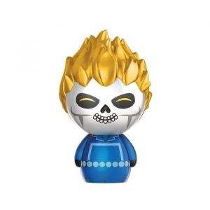 Funko Pop! Marvel Comics Ghost Rider Metallic