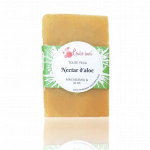 Louise émoi Nectar d'aloe - Macadamia & Aloe