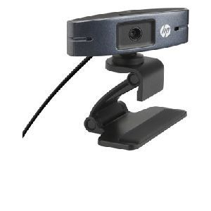 HP HD 2300 - Webcam HD 720p