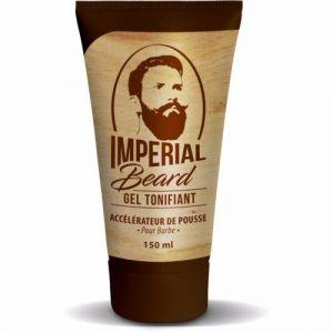 Imperial beard Gel tonifiant accélérateur de pousse pour barbe