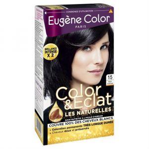 Eugène Color Noir 15, Crème colorante permanente