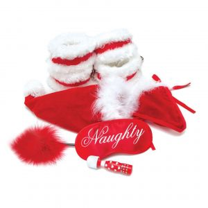 BodyWand Coffret Holiday Bed Spreader Gift Set