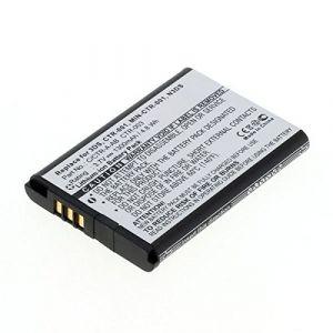 Otb UK-goods - Pack de Batterie de Remplacement pour Nintendo 3DS