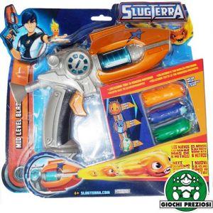 Image de Giochi Preziosi Slug Terra - Pistolet 2.0 avec 3 slugs