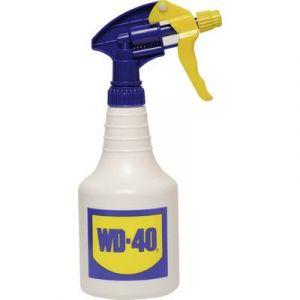 WD-40 Pulvérisateur pour produit multifonction