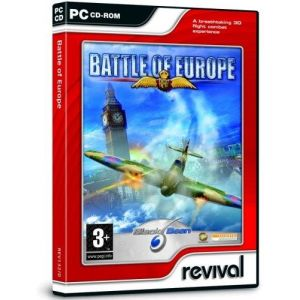 Battle of Europe [PC]