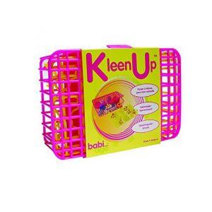 Babiage Kleen Up - Ensemble de panier à lave-vaisselle