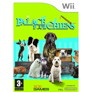 Palace pour Chiens [Wii]