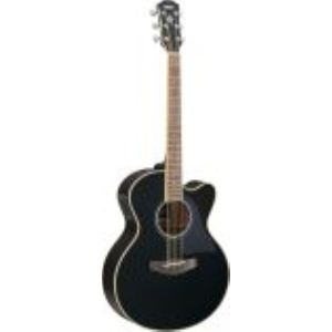 Yamaha CPX700II - Guitare électro-acoustique