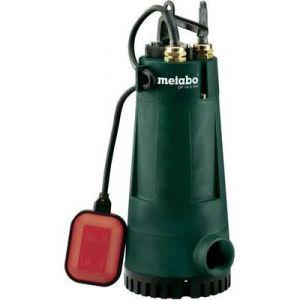 Metabo DP 18-5 SA - Pompe de drainage 800W