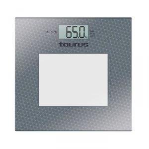 Taurus Munich 990344000 - Pèse-personne électrique