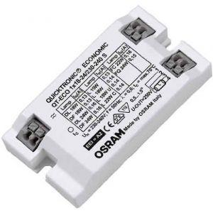 Osram Ballast Electronique T8=1x14/15/18w T5=24w T8C=22w T5C=22w L=1x18/24w F=1x18/24w