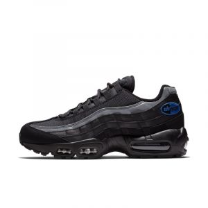 Nike Chaussure Air Max 95 Homme Noir - Taille 41 - Male