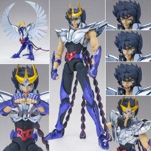 Bandai Figurine Myth Cloth EX : Phoenix Ikki (Saint Seiya)