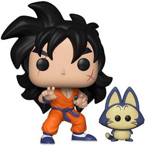 Funko Figurine POP! #531 - Dragon Ball Z - Yamcha & Puar