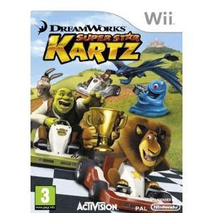 Super Star Kartz [Wii]