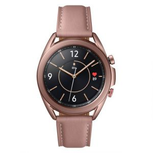 Samsung Galaxy Watch 3 4G (41 mm / Bronze)