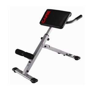 Care Fitness 50215 - Planche pour abdominaux Ab Dorsal