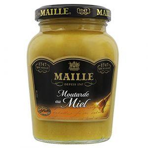 Maille Moutarde au Miel 230 g