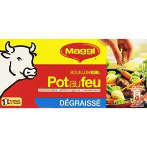 Maggi Bouillon Kub Pot au Feu 130 g