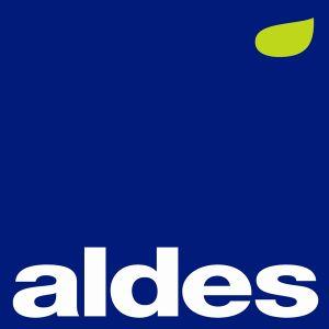 Aldes COLLIER MURAL 3CE+ CONDENSA° 125/200