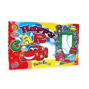 "Legler 8463 - Cadre-photos ""Happy Car"""