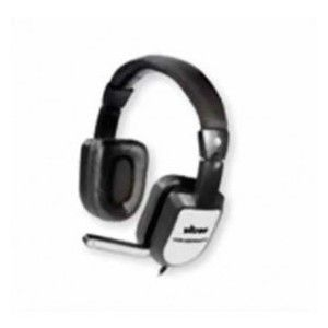Ultron UHS-400 - Casque-micro Gaming filaire