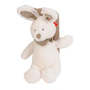 Simba Toys Mon ami Teddy - Lapin echarpe (modèle aléatoire)