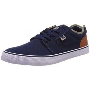 DC Shoes Tonik TX - Baskets - Violet