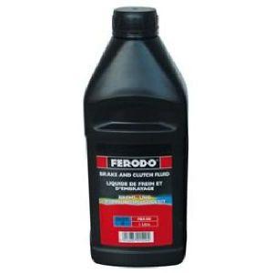 Ferodo Liquide de frein DOT4 0.5L