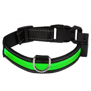 Eyenimal Collier pour chien Light Collar taille S