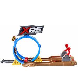 Mattel Circuit Cars XRS défi collision